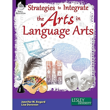 Strategies to Integrate the Arts in Language Arts