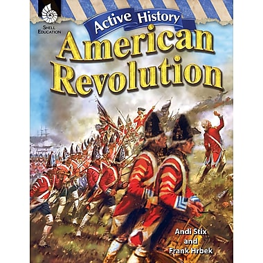 Active History: American Revolution