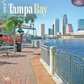 Browntrout Publishers 12in. x 12in. Tampa Bay Wall Calendar