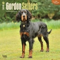 Browntrout Publishers 12in. x 12in. Gordon Setters Wall Calendar