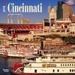 "Browntrout Publishers 12"" x 12"" Cincinnati Wall Calendar"