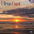 Browntrout Publishers 12in. x 12in. Texas Coast Wall Calendar
