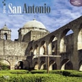Browntrout Publishers 12in. x 12in. San Antonio Wall Calendar