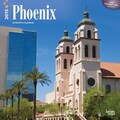 Browntrout Publishers 12in. x 12in. Phoenix Wall Calendar