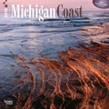 Browntrout Publishers 12in. x 12in. Michigan Coast Wall Calendar