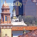 Browntrout Publishers 12in. x 12in. Kansas City Wall Calendar