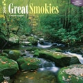 Browntrout Publishers 12in. x 12in. Great Smokies Wall Calendar