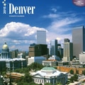 Browntrout Publishers 12in. x 12in. Denver Wall Calendar