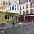 Browntrout Publishers 12in. x 12in. Dublin Wall Calendar