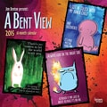Browntrout Publishers 12in. x 12in. Jim Benton presents A Bent View Wall Calendar