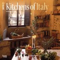 Browntrout Publishers 12in. x 12in. Kitchens of Italy Wall Calendar