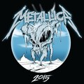 Browntrout Publishers 12in. x 12in. Metallica Wall Calendar