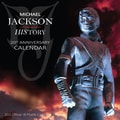 Browntrout Publishers 12in. x 12in. Michael Jackson Wall Calendar