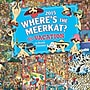 Browntrout Publishers 12 x 12 Where's the Meerkat?