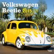 "Browntrout Publishers 12"" x 12"" Volkswagen Beetle Wall Calendar"