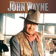 Browntrout Publishers 12 x 12 John Wayne Wall Calendar