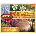 Browntrout Publishers 5.28in. x 4.25in. Farmer's Almanac Day-to-Day Calendar (Box)