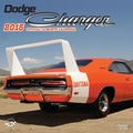 Browntrout Publishers 12in. x 12in. Dodge Charger Wall Calendar