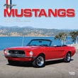"Browntrout Publishers 12"" x 12"" Mustangs Wall Calendar"