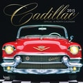 Browntrout Publishers 12in. x 12in. Cadillac Wall Calendar