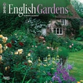 Browntrout Publishers 12in. x 12in. English Gardens Wall Calendar