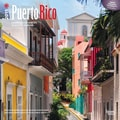 Browntrout Publishers 12in. x 12in. Puerto Rico Wall Calendar