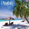 Browntrout Publishers 12in. x 12in. Paradise Wall Calendar