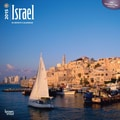 Browntrout Publishers 12in. x 12in. Israel Wall Calendar