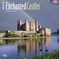 Browntrout Publishers 12in. x 12in. Enchanted Castles Wall Calendar