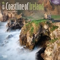 Browntrout Publishers 12in. x 12in. Coastline of Ireland Wall Calendar