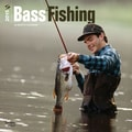 Browntrout Publishers 12in. x 12in. Bass Fishing Wall Calendar