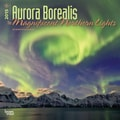 Browntrout Publishers 12in. x 12in. Aurora Borealis - The Magnificent Northern Lights Wall Calendar