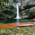 Browntrout Publishers 12in. x 12in. Motivation Wall Calendar