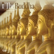 Browntrout Publishers 12 x 12 Buddha The Wall Calendar