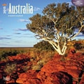 Browntrout Publishers 12in. x 12in. Australia Wall Calendar