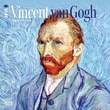Browntrout Publishers 12in. x 12in. Vincent van Gogh Wall Calendar