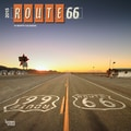 Browntrout Publishers 12in. x 12in. Route 66 Wall Calendar