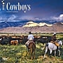 Browntrout Publishers 12 x 12 Cowboys Wall Calendar