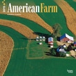 "Browntrout Publishers 12"" x 12"" American Farm Wall Calendar"