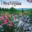 "Browntrout Publishers 12"" x 12"" Wild & Scenic West Virginia Wall Calendar"