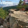 Browntrout Publishers 12in. x 12in. Wild & Scenic Virginia Wall Calendar