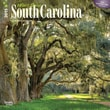 "Browntrout Publishers 12"" x 12"" Wild & Scenic South Carolina Wall Calendar"