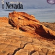 "Browntrout Publishers 12"" x 12"" Wild & Scenic Nevada Wall Calendar"