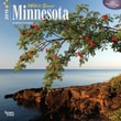 "Browntrout Publishers 12"" x 12"" Wild & Scenic Minnesota Wall Calendar"