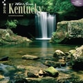Browntrout Publishers 12in. x 12in. Wild & Scenic Kentucky Wall Calendar
