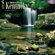 "Browntrout Publishers 12"" x 12"" Wild & Scenic Kentucky Wall Calendar"