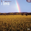 "Browntrout Publishers 12"" x 12"" Wild & Scenic Iowa Wall Calendar"