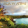Browntrout Publishers 12in. x 12in. Hawaii Wall Calendar