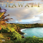 Browntrout Publishers 12 x 12 Hawaii Wall Calendar