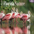Browntrout Publishers 12in. x 12in. Florida Nature Wall Calendar